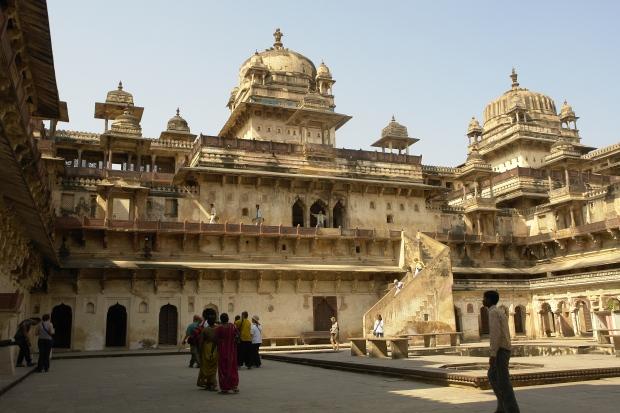 jahangir_mahal_orchha_madhya_pradesh_india