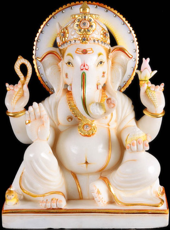 Ganesh Chaturthi Celebration How To Change Your Fortune With